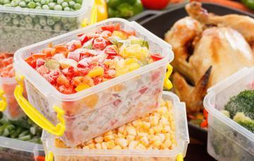 Μαγειρική και Διατροφή: Πως καταψύχουμε τρόφιμα-Βασικοί κανόνες