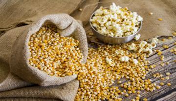 Ποπ κορν (pop corn)
