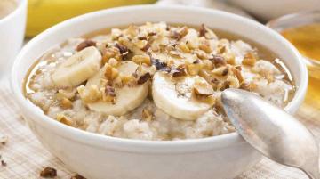 Συνταγή: Porridge(κρέμα βρώμης)