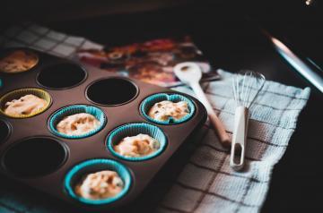 Μαγειρική και Διατροφή: Σπιτικό αλεύρι που φουσκώνει μόνο του