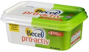 Βούτυρο Becel Pro Activ