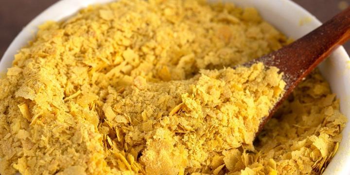 Διατροφική μαγιά-νιφάδες με Β12