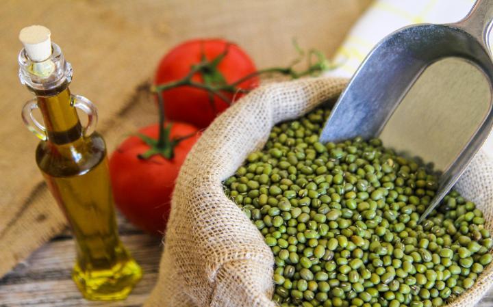 Φασόλια πράσινα