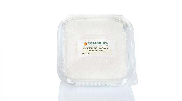 Φυσικό αλάτι
