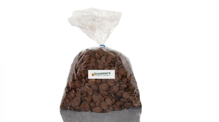 Choco shells (chocolino)