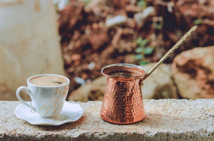 Καφές ελληνικός