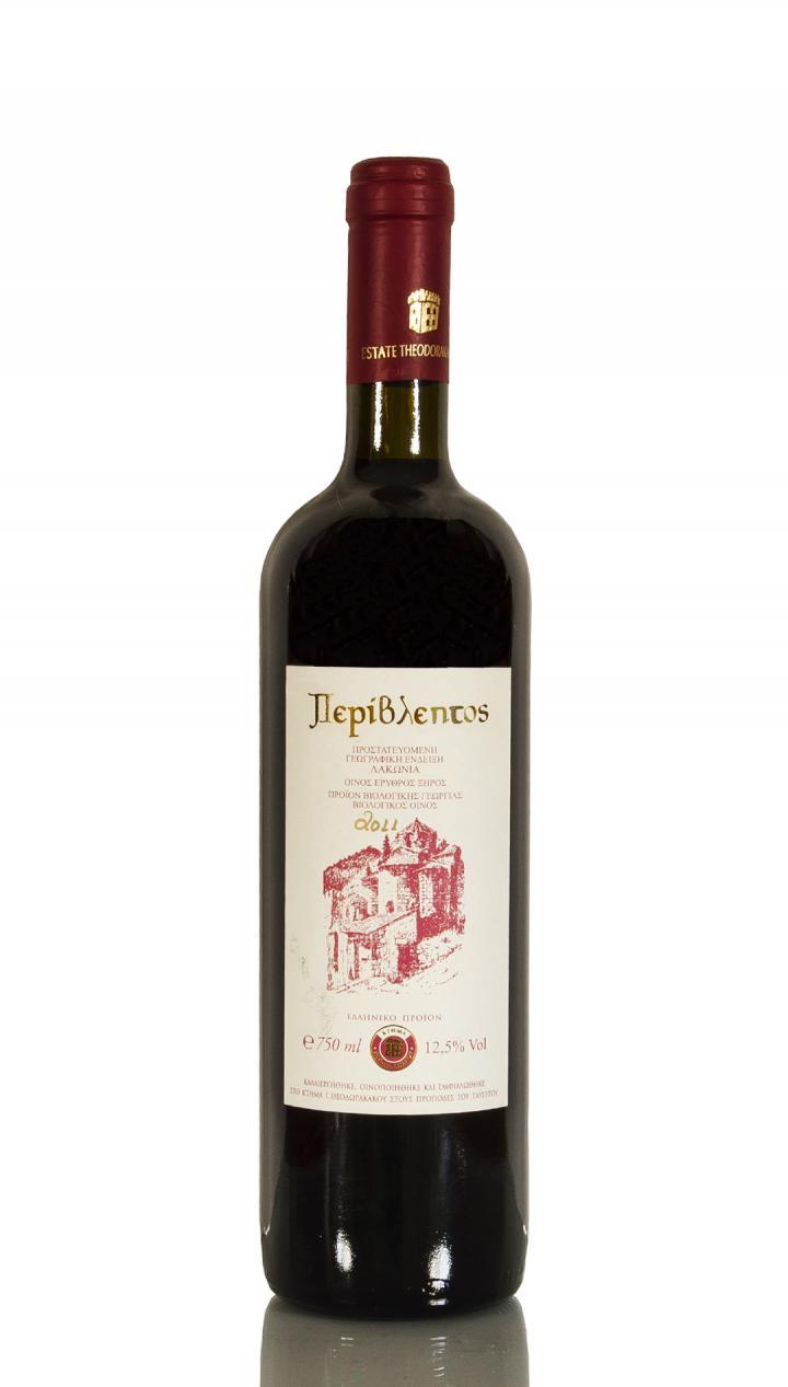 Κρασί ερυθρό