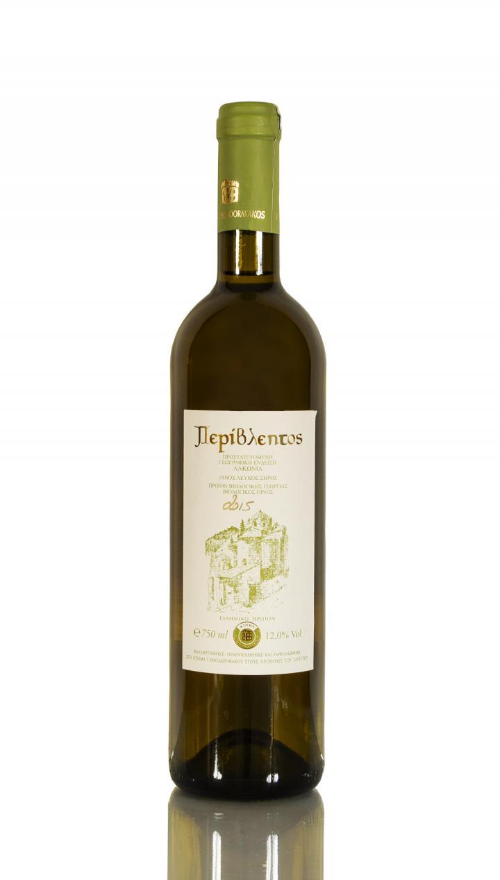 Κρασί λευκό