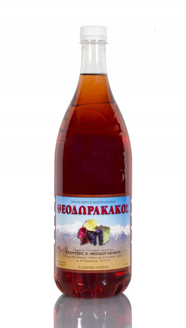 Κρασί ροζέ Θεοδωρακάκου