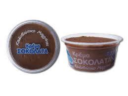 Κρέμα σοκολάτα Μαγγίνας