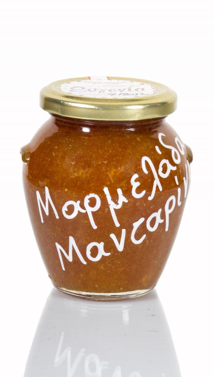 Μαρμελάδα μανταρίνι