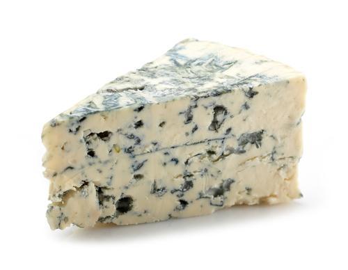 Μπλε τυρί Δανίας