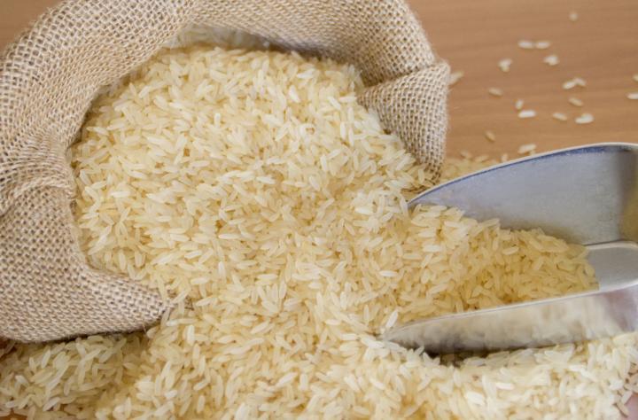 Ρύζι κίτρινο (Parboiled)