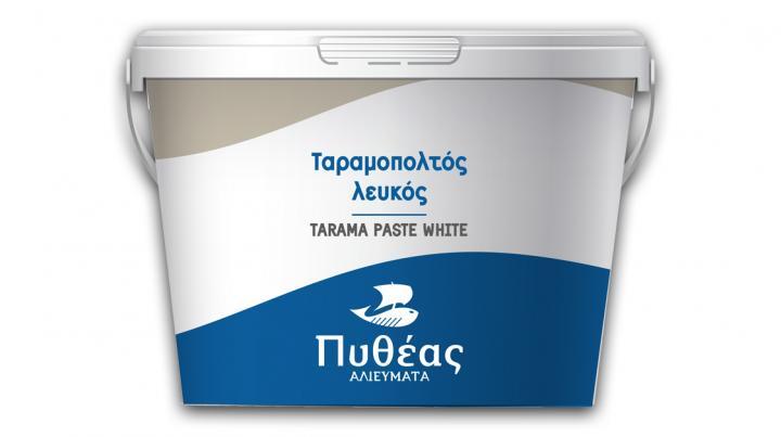 Ταραμοπολτός λευκός