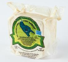 Τυρί λαδιού Ζακύνθου